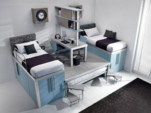 small-space-beds