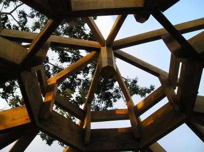 Cupola Framing